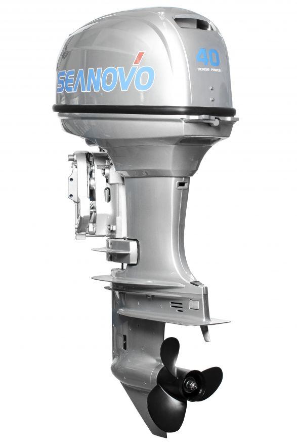 Мотор Seanovo SN 40 FHS