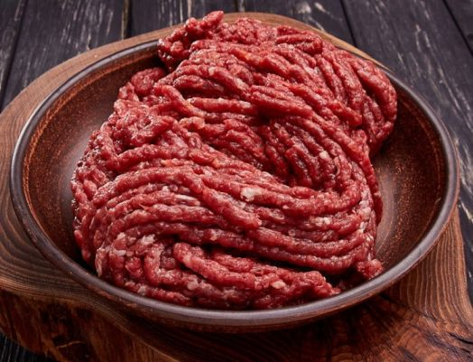 Фарш из мраморной говядины (1 кг)