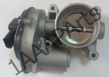 1537636 Корпус дроссельной заслонки Ford Focus II 1.8 C-Max (диаметр 55 мм)
