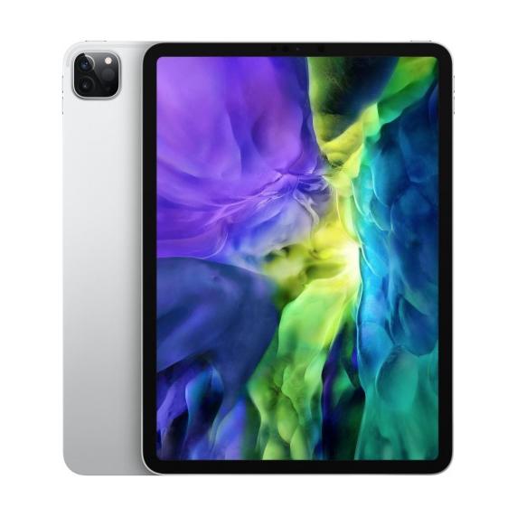 Apple iPad Pro 11 Wi-Fi 512 ГБ Серебристый