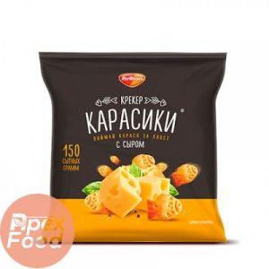 Крекер КАРАСИКИ 150гр с сыром