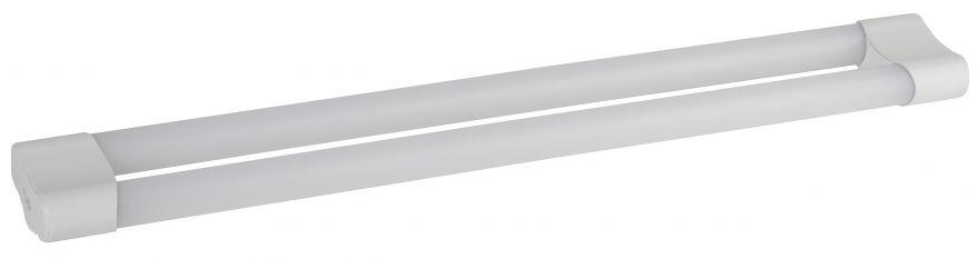 Светильник светодиодный ЭРА 2х9W LLED-03-2х9W-6500-W
