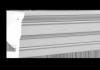 Архитрав Европласт Лепнина 1.26.003 Д2000хШ91хВ130 мм