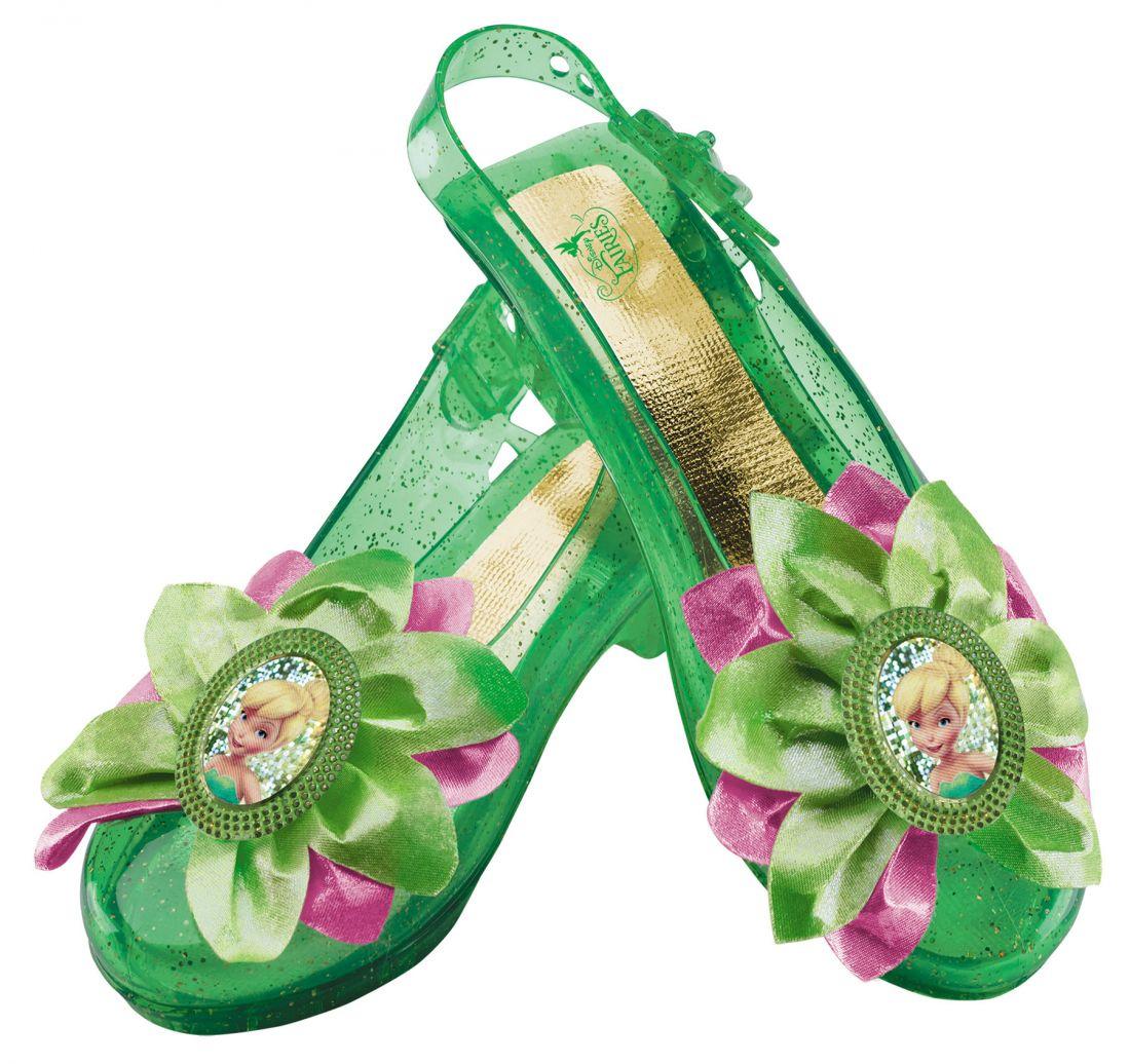Детские туфли Феи Динь-Динь