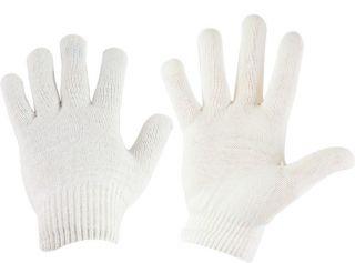 Перчатки ХБ, 10 класс вязки, 4-х нитка (шт.)