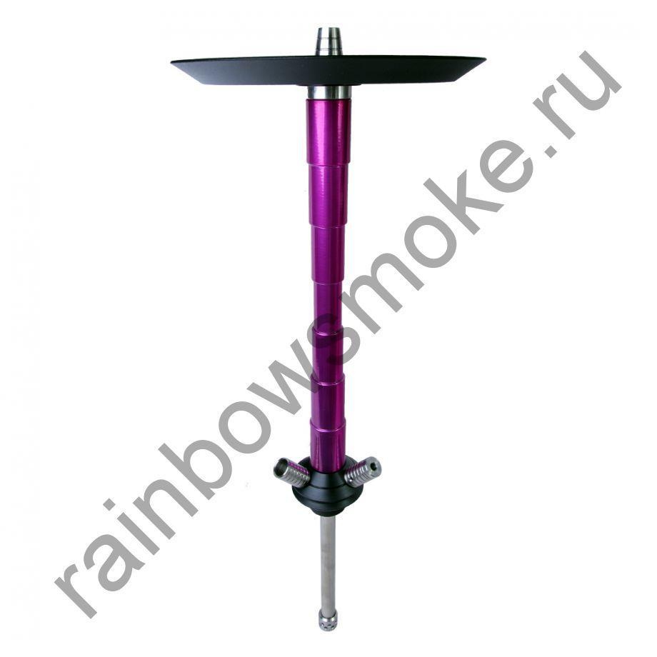 Кальян Mamay Custom v3 Tele №7 Фиолетовый