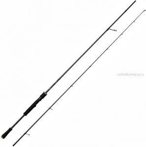 Спиннинг DAM Yagi Ultra Light Jig 2,40 м / тест 3-15 гр - 2sec
