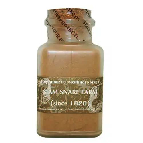 Змеиный порошок Snake Powder 35 гр