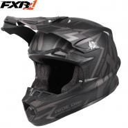 Шлем FXR Blade 2.0 Vertical - Black Ops