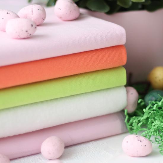 Набор тканей для творчества Пасхальный кролик