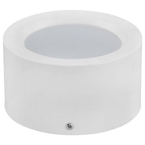 Светильник светодиодный HOROZ 10W Белый 016-043-0010
