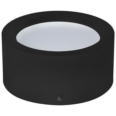 Светильник светодиодный HOROZ 15W Черный 016-043-0015