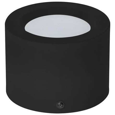 Светильник светодиодный HOROZ 5W Черный 016-043-0005