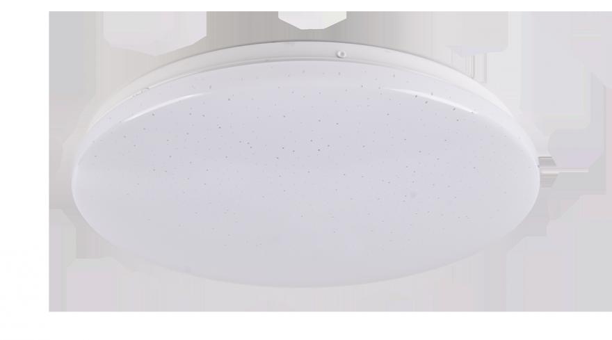 Светильник светодиодный настенно-потолочный Jazzway PPB STARWAY-2 36w