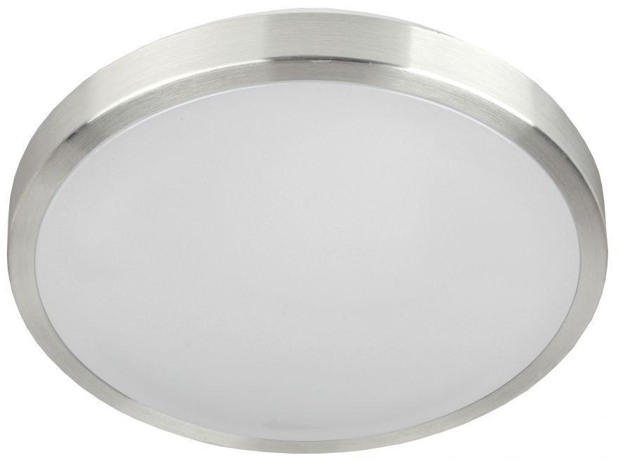 Светильник светодиодный ЭРА 14W SPB-6 Silver moon 14-6,5K