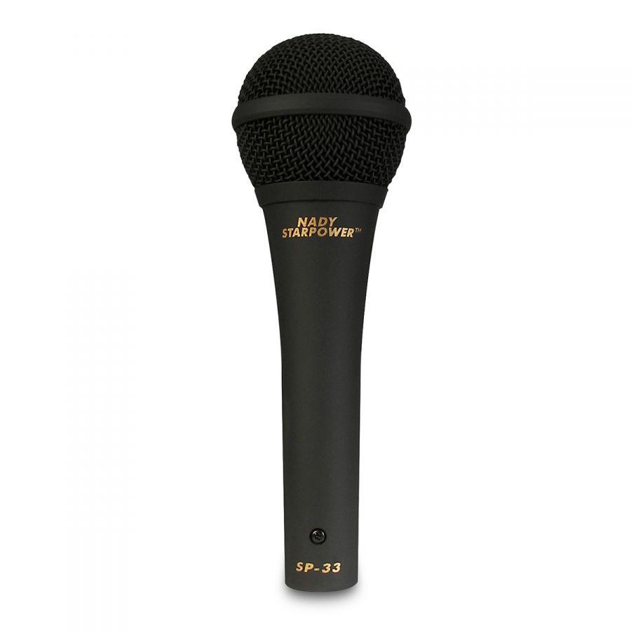 NADY SP-33 Микрофон динамический