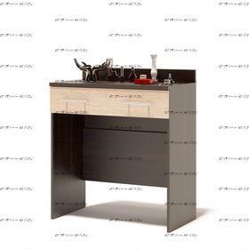 Стол туалетный Сорель Т-3 (80х43х95)