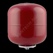 Бак мембранный для отопления 35л 6атм Джилекс 7735