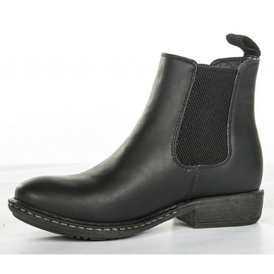 Зимние ботинки -Free Style Kinder- Детские. Искусственная кожа. HKM