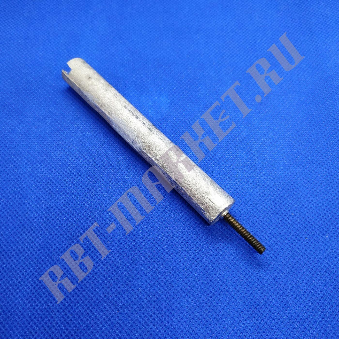 Магниевый анод для водонагревателя (бойлера) 14ММ*100ММ