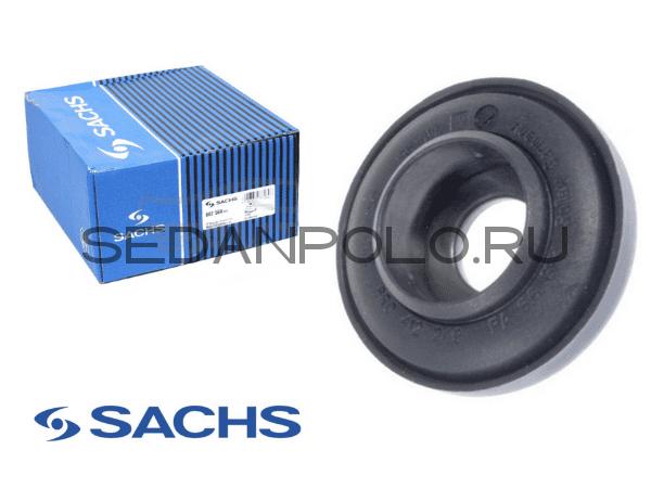 Подшипник опорный передний Sachs Volkswagen Polo Sedan/Skoda Rapid