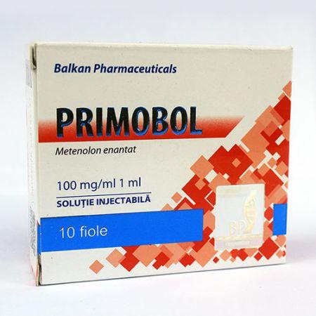 Примоболан (Primobolan)