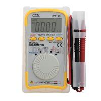 CEM DT-113 мультиметр цифровой