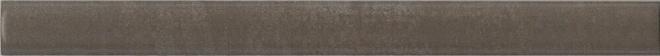 SPA034R | Бордюр Раваль коричневый обрезной