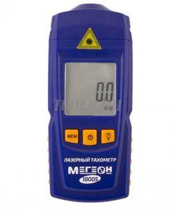 МЕГЕОН 18005 Безконтактный лазерный фототахометр