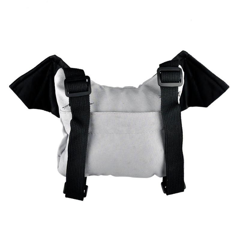 Страховочная шлейка для ребенка Kid Keeper Safety Harness, Летучая мышь