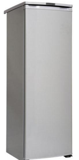 Морозильная камера Саратов 170 (МКШ-180) серый