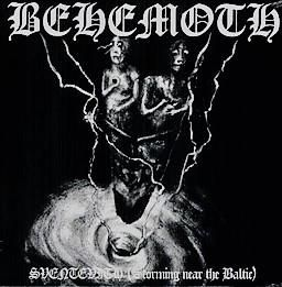 "BEHEMOTH ""Sventevith (Storming Near The Baltic)"" 1995"