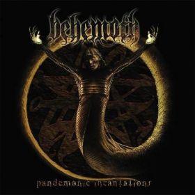 "BEHEMOTH - ""Pandemonic Incantations"" 1997"