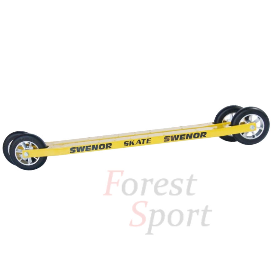 Лыжероллеры SWENOR Skate 2 для конькового хода