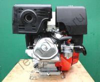 Двигатель Erma Power GX420E D25(15 л. с.) электростартер. texnomoto.ru