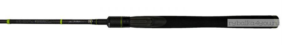 Удилище спиннинговое Sportex Hydra Speed UL2100 2,10 м 3-15 гр