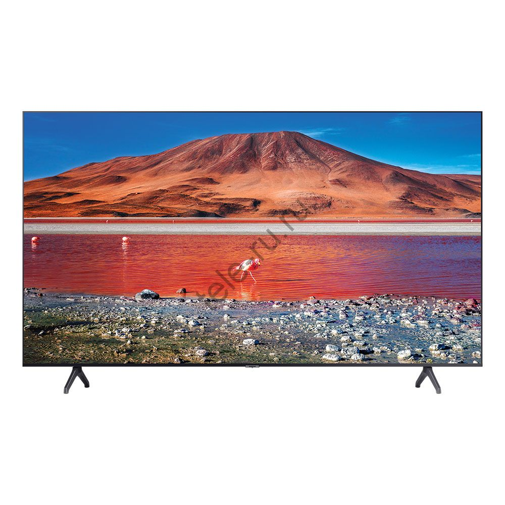 Телевизор Samsung UE55TU7100U