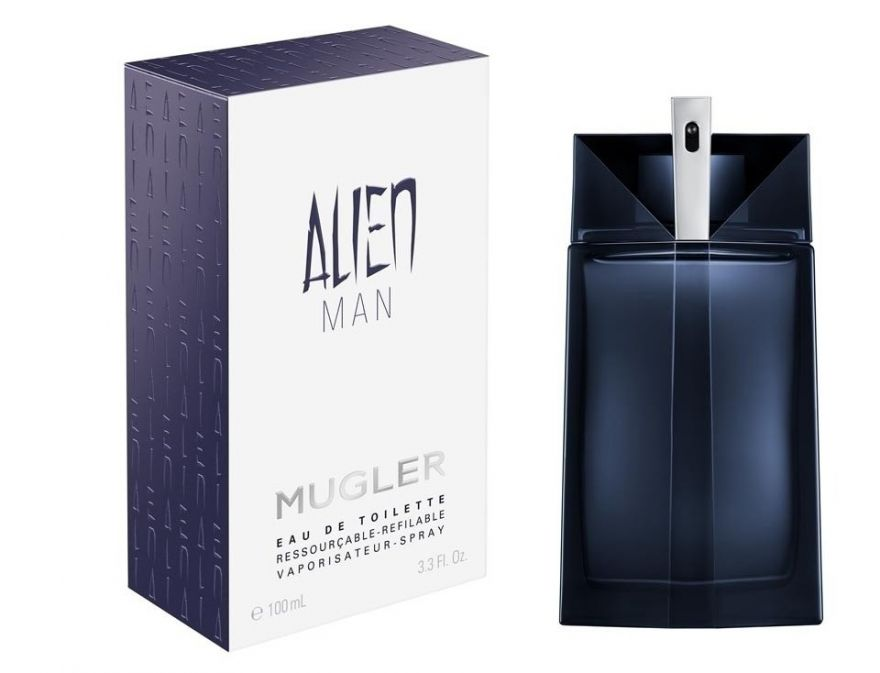 Туалетная вода Thierry Mugler Alien MEN 100 мл