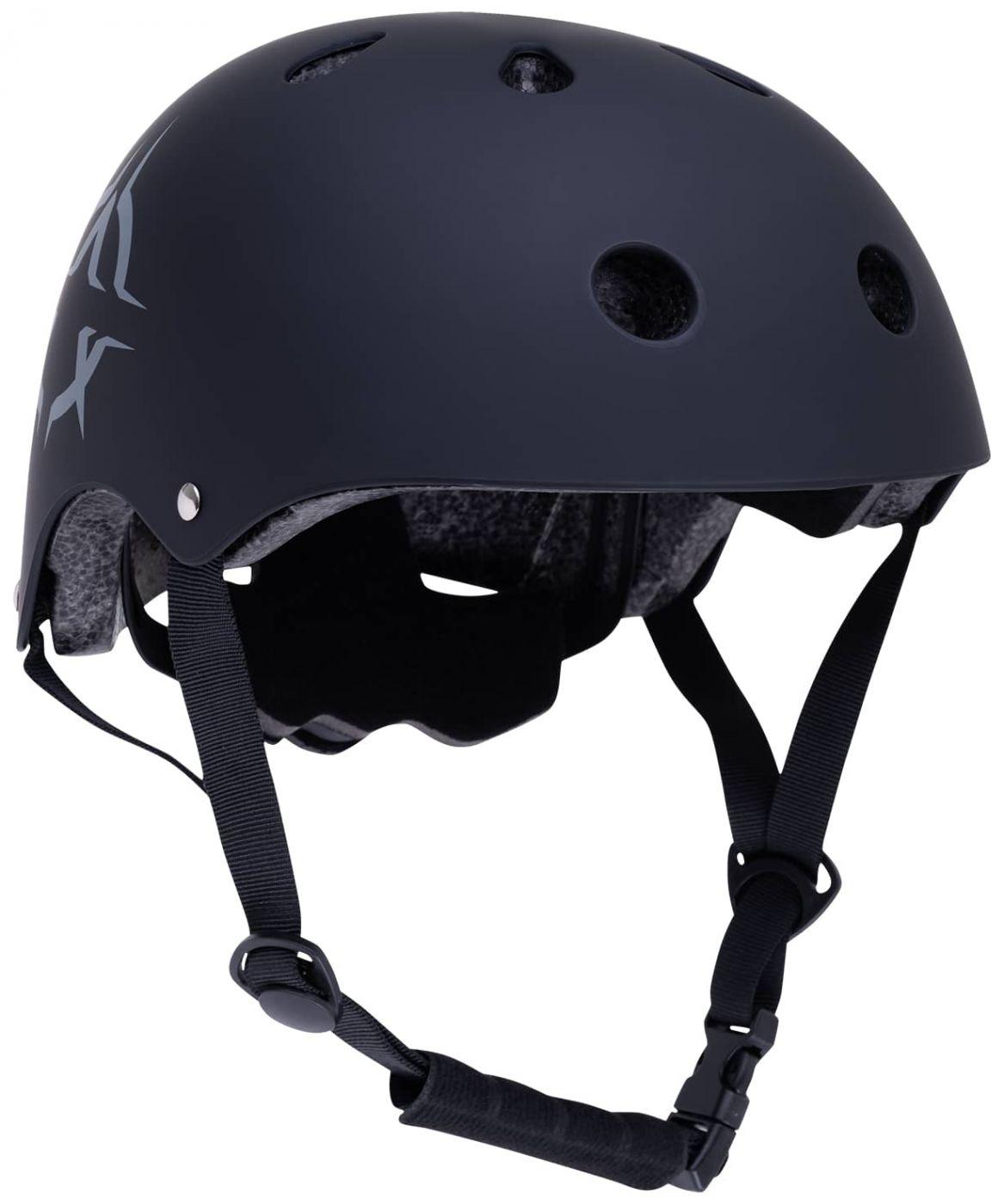Шлем защитный Dare Black разм.S