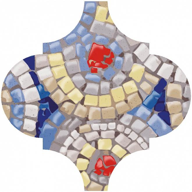 OP/A171/65000 | Декор Арабески Майолика Гауди