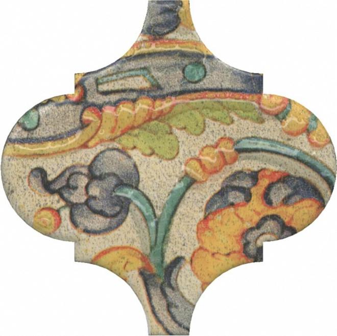OP/A164/65000 | Декор Арабески котто орнамент