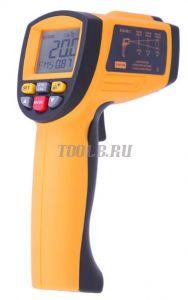МЕГЕОН 161350 Бесконтактный термометр (пирометр)