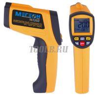МЕГЕОН 161350 Бесконтактный термометр (пирометр) фото