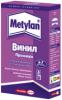 Клей для Виниловых и Структурных Обоев 250гр Metylan Винил Премиум без Индикатора / Метилан