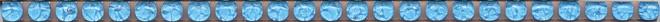 POD011 | Карандаш Бисер голубой