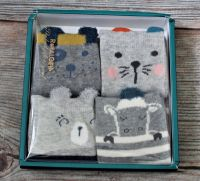 """Носки детские """"Royalgem"""" подарочная коробка №5223"""