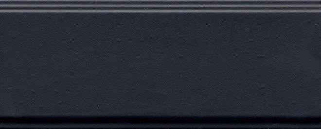 BDA013R | Бордюр Тропикаль чёрный обрезной