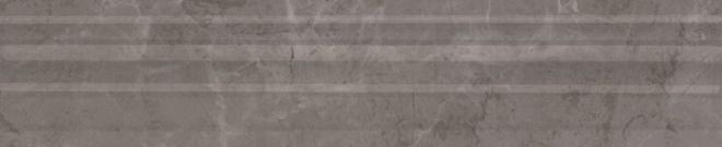 BLE008 | Бордюр Багет Гран Пале серый