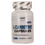 L-Carnitine Caps от VP Laboratory 90 кап