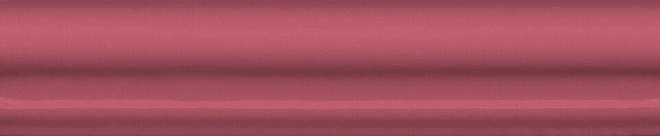 BLD039 | Бордюр Багет Клемансо розовый